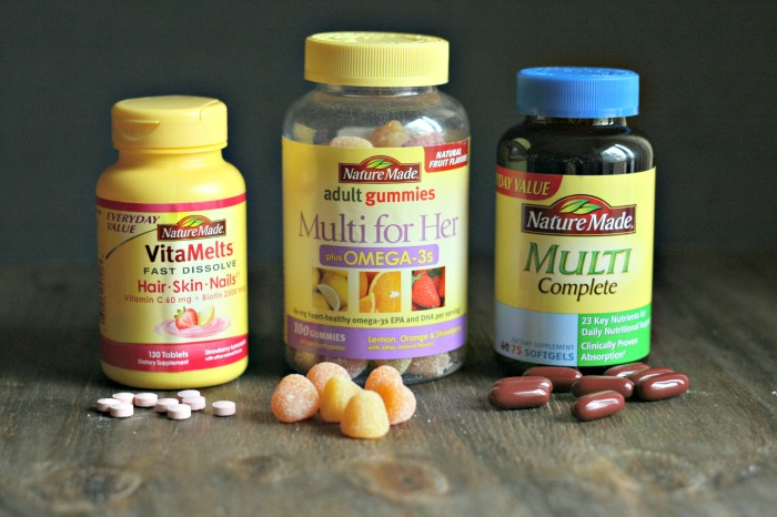 vitamins nature yourself winter treat
